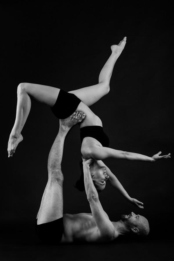 Sarah & Jochen