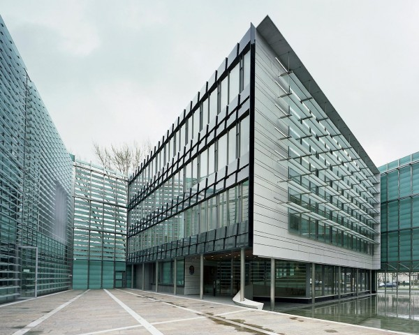 Botschaftsgebäude