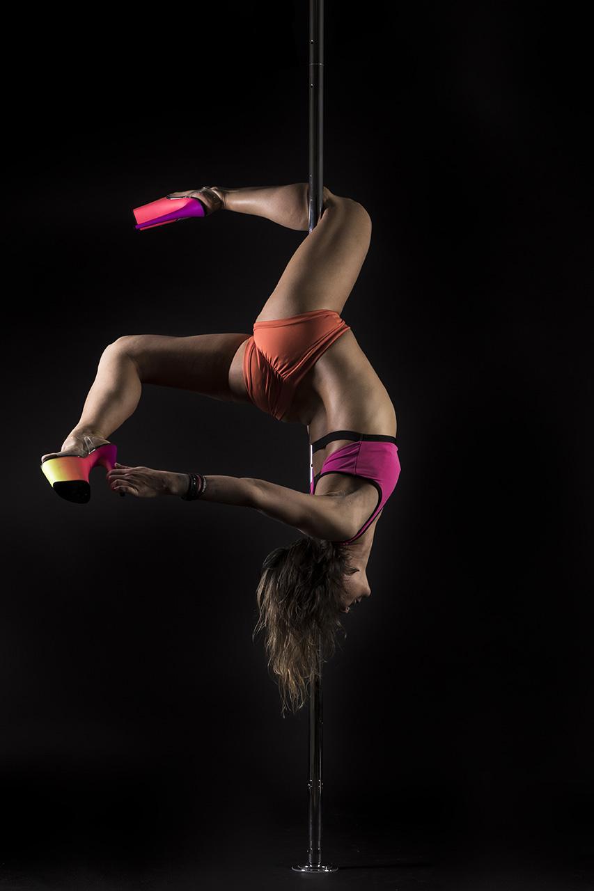 Poledance Gulia